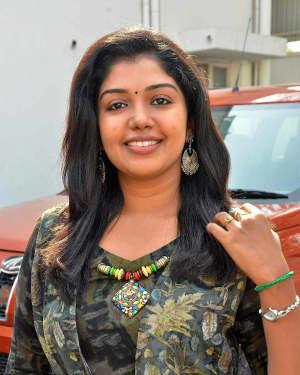Riythvika - Onaaigal Jaakiradhai Movie Press Meet Photos | Picture 1555757