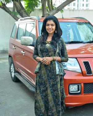 Riythvika - Onaaigal Jaakiradhai Movie Press Meet Photos | Picture 1555738