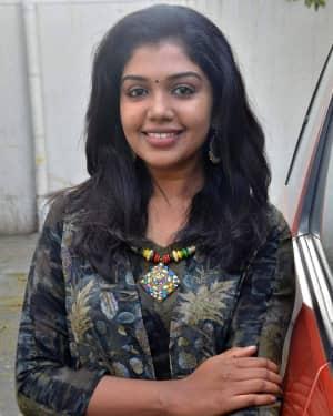 Riythvika - Onaaigal Jaakiradhai Movie Press Meet Photos | Picture 1555749