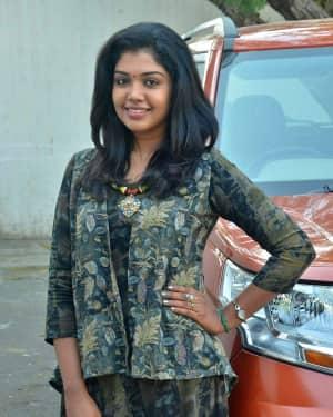 Riythvika - Onaaigal Jaakiradhai Movie Press Meet Photos | Picture 1555741