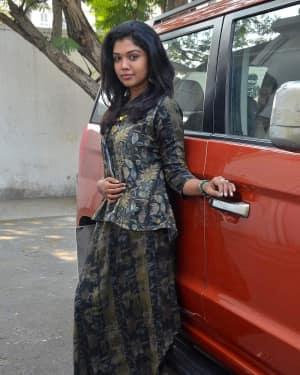 Riythvika - Onaaigal Jaakiradhai Movie Press Meet Photos | Picture 1555745