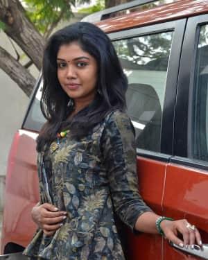 Riythvika - Onaaigal Jaakiradhai Movie Press Meet Photos | Picture 1555746