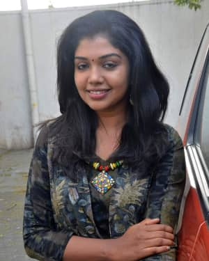 Riythvika - Onaaigal Jaakiradhai Movie Press Meet Photos | Picture 1555750