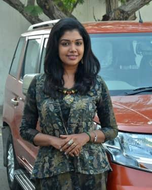 Riythvika - Onaaigal Jaakiradhai Movie Press Meet Photos | Picture 1555740