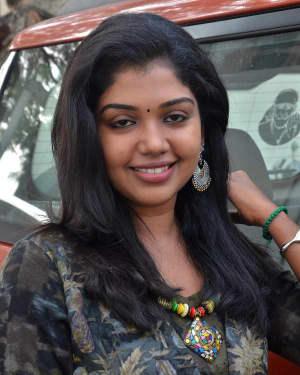 Riythvika - Onaaigal Jaakiradhai Movie Press Meet Photos | Picture 1555755