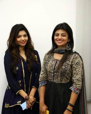 Mannar Vagera aka Mannar Vagaiyara Movie Audio Launch Photos