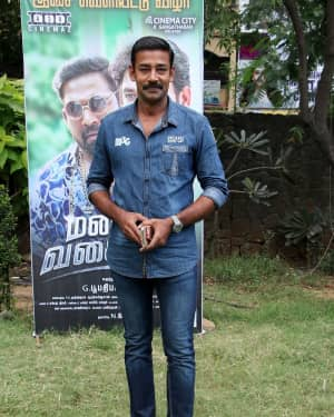 Mannar Vagera aka Mannar Vagaiyara Movie Audio Launch Photos | Picture 1556190