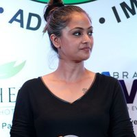 Simran during Madras South Round Table 39 Launch Of The Pride of Tamil Nadu Photos