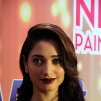 Actress Tamannaah Launch Kansai Nerolac upbeat about Tamil Nadu Photos