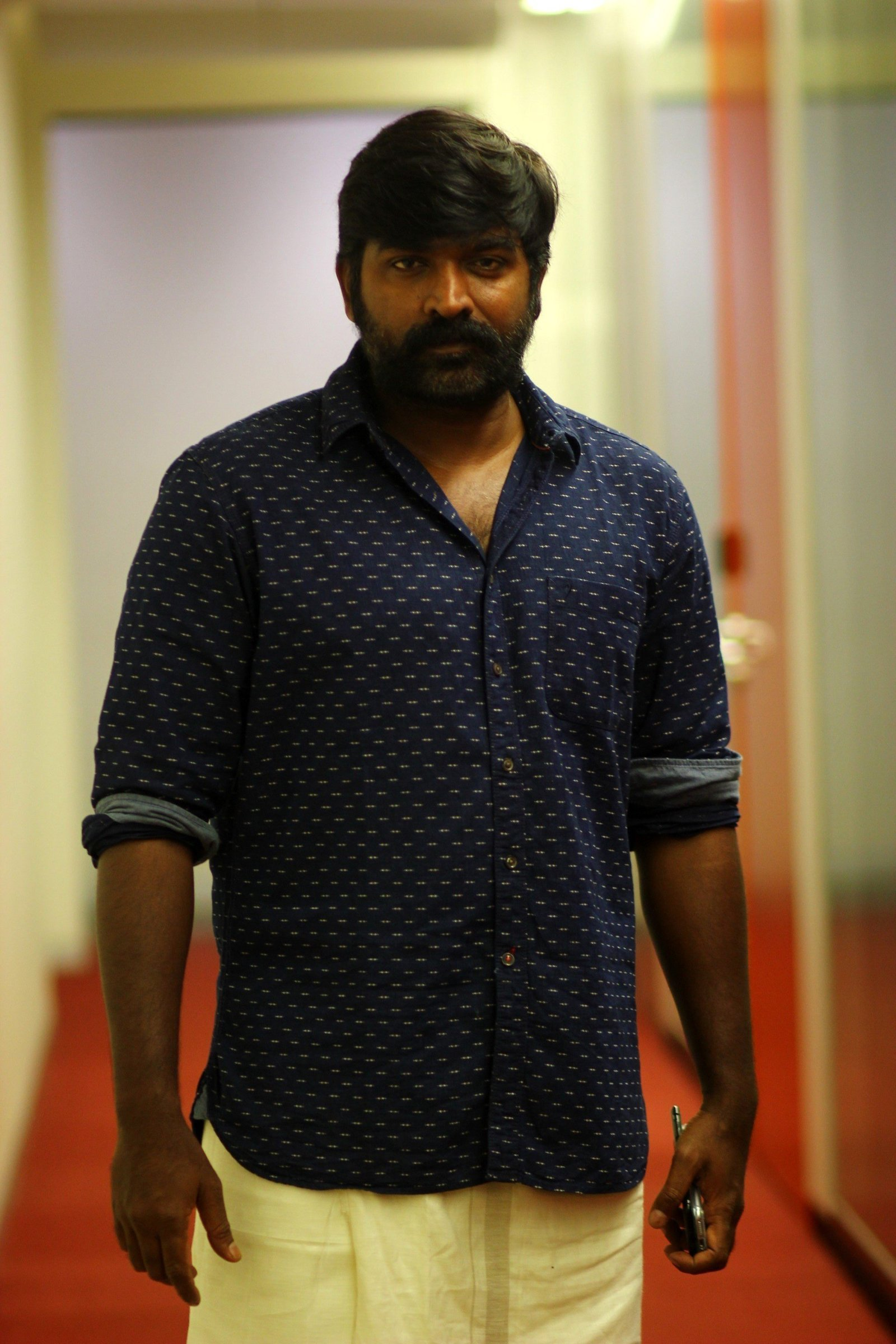 Vijay Sethupathi @ Kavan Movie Audio Launch Photos