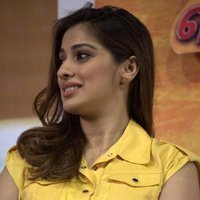 Raai Laxmi at Motta Shiva Ketta Shiva Press Meet Photos
