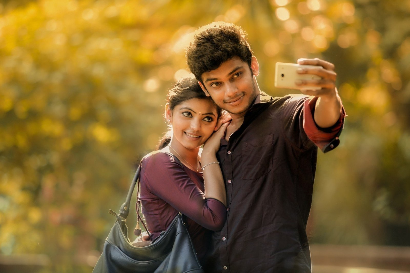 Kadhal Kan Kattudhe Movie Stills