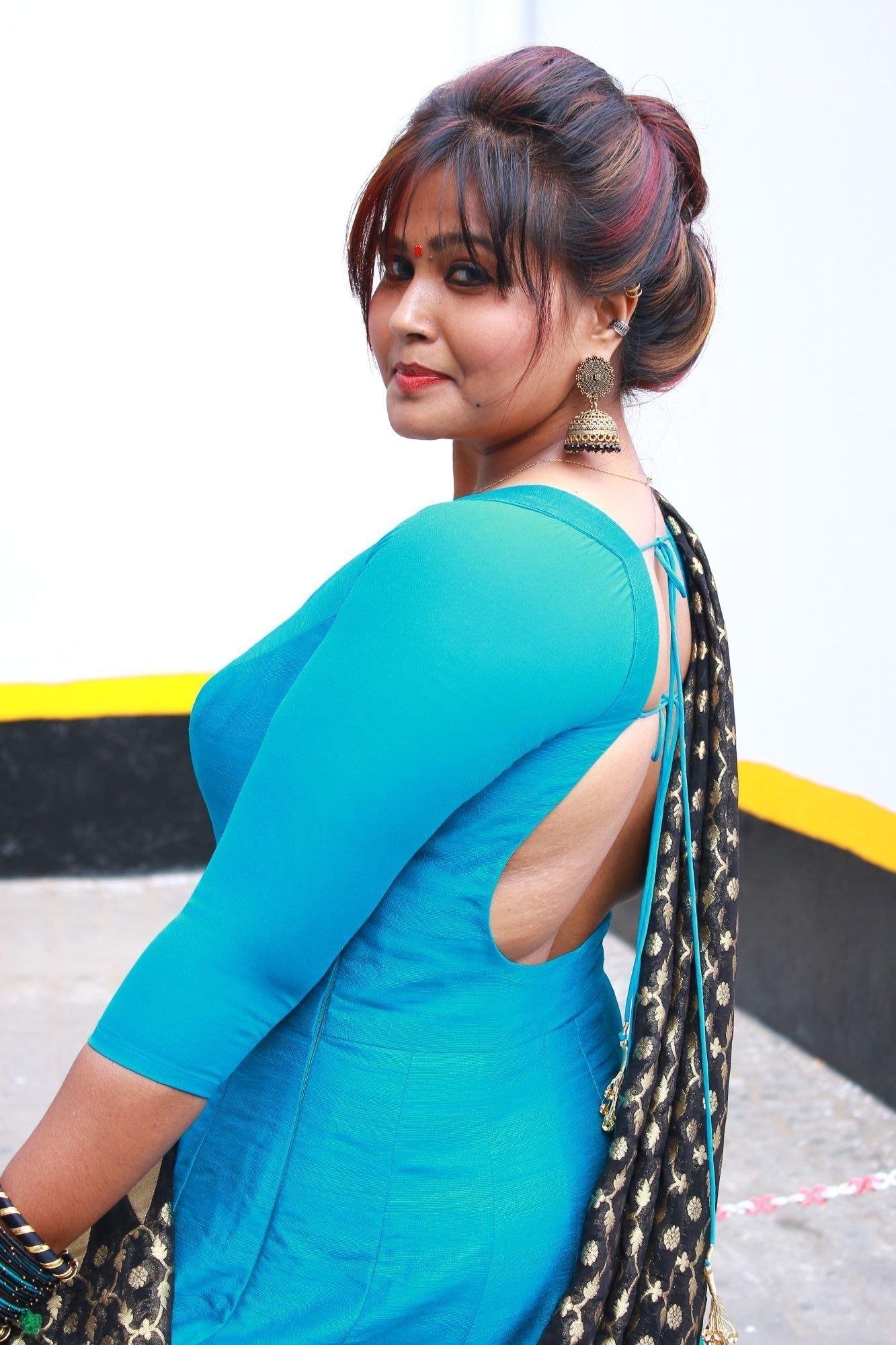 Actress Archana Harish At Panjumittai Movie Audio Launch