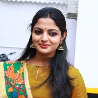 Actress Nikhila Vimal Looking Beautiful at Panjumittai Movie Audio Launch Stills | Picture 1473062