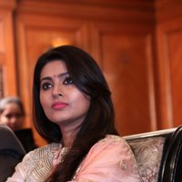 Sneha at Vcare Global Institute Health Sciences Convocation 2017 Photos