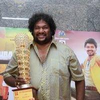 Srikanth Deva - MGR Sivaji Academy Awards Function 2016 Photos