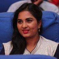 Srushti Dange - MGR Sivaji Academy Awards Function 2016 Photos