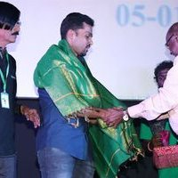 14th Chennai International Film Festival Opening Ceremony Stills | Picture 1457576