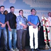 14th Chennai International Film Festival Opening Ceremony Stills | Picture 1457565
