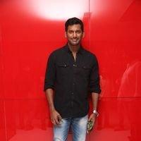 Vishal Krishna - 14th Chennai International Film Festival Opening Ceremony Stills