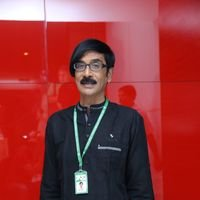 Manobala - 14th Chennai International Film Festival Opening Ceremony Stills