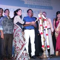 14th Chennai International Film Festival Opening Ceremony Stills | Picture 1457563