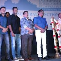 14th Chennai International Film Festival Opening Ceremony Stills | Picture 1457564