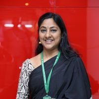 Rohini - 14th Chennai International Film Festival Opening Ceremony Stills