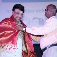 14th Chennai International Film Festival Opening Ceremony Stills | Picture 1457568