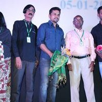 14th Chennai International Film Festival Opening Ceremony Stills | Picture 1457577