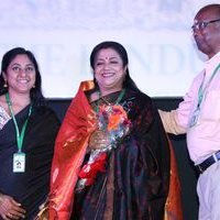 14th Chennai International Film Festival Opening Ceremony Stills | Picture 1457579