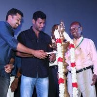 14th Chennai International Film Festival Opening Ceremony Stills | Picture 1457562