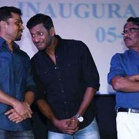14th Chennai International Film Festival Opening Ceremony Stills | Picture 1457559