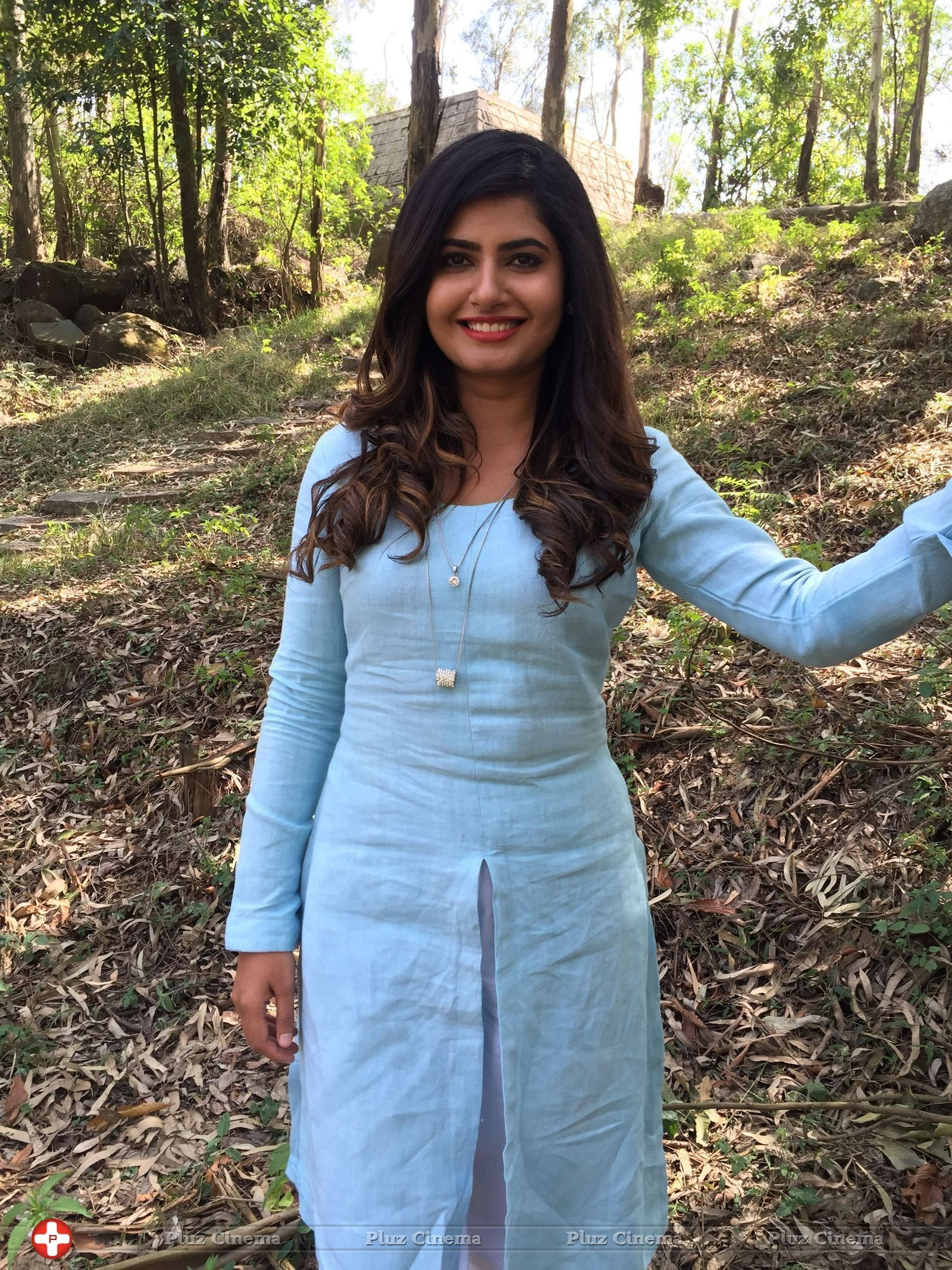 Actress Ashima Narwal, the Miss India Global 2015 Winner Latest Photos
