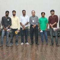 Uriyadi Team at 14th Chennai International Film Festival Photos