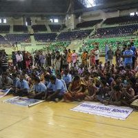 Santhanam at Inter-Orphan Sports Meet Initiated by Madras West Round Table 10 Photos