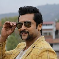 Suriya - S3 Movie Stills