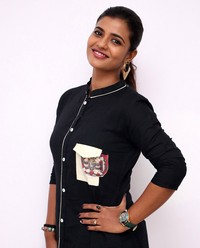 Aishwarya Rajesh at Gemini Ganeshanum Suruli Raajanum Team Interview | Picture 1516719