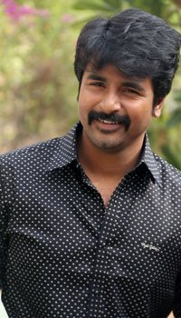 Sivakarthikeyan at Adhagappattathu Magajanangalay Trailer Launch