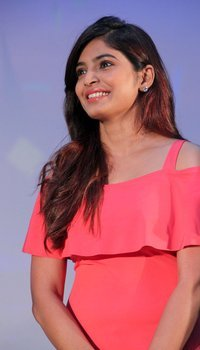 Sanchita Shetty - Gemini Ganeshanum Suruli Raajanum Movie Audio Launch