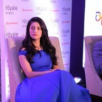 Shruti Haasan Launches Asian Paints Royale Atmos Photos