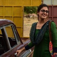 Nayanthara - Dora Movie Stills | Picture 1478806