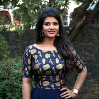 Aishwarya Rajesh Stills at Kattappava Kaanom Movie Press Meet | Picture 1479191