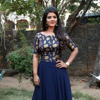 Aishwarya Rajesh Stills at Kattappava Kaanom Movie Press Meet | Picture 1479190