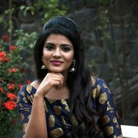 Aishwarya Rajesh Stills at Kattappava Kaanom Movie Press Meet | Picture 1479200