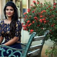 Aishwarya Rajesh Stills at Kattappava Kaanom Movie Press Meet | Picture 1479208