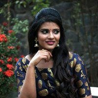 Aishwarya Rajesh Stills at Kattappava Kaanom Movie Press Meet | Picture 1479203