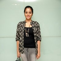 Gayathri - Managaram Movie Premiere Show Photos