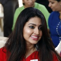 Sneha - Celebrities at Actress Varalakshmi Sarathkumar's Save Shakti Campaign Photos