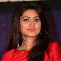 Sneha - Celebs Galore at Simba Audio Launch Photos